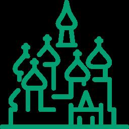 Иконка Москва