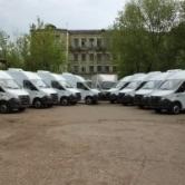 Автомобили для грузоперевозок
